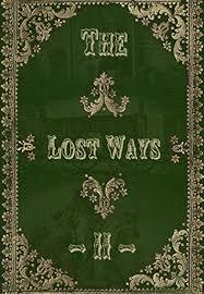 lost ways 2 book