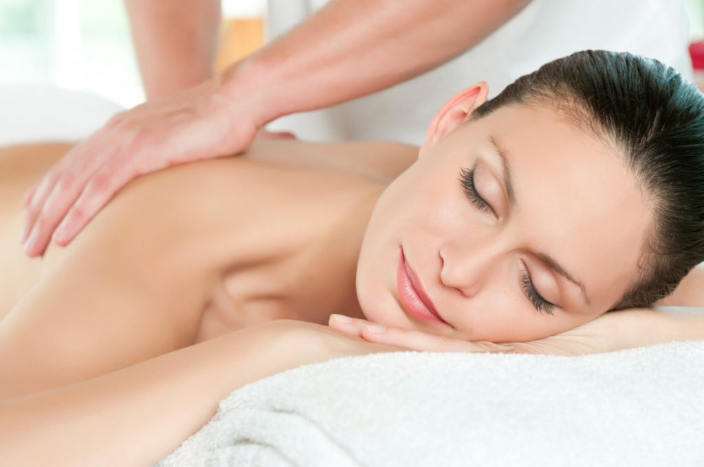 natal massage