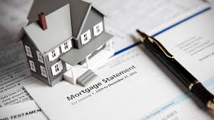mortgage agents